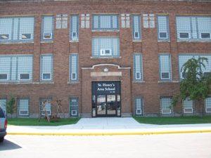 St. Henry School Perham2