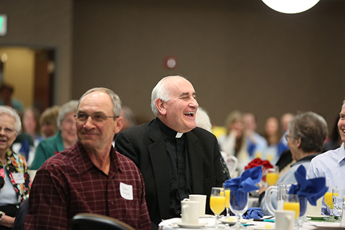 2015 Breakfast with the Bishop 0034