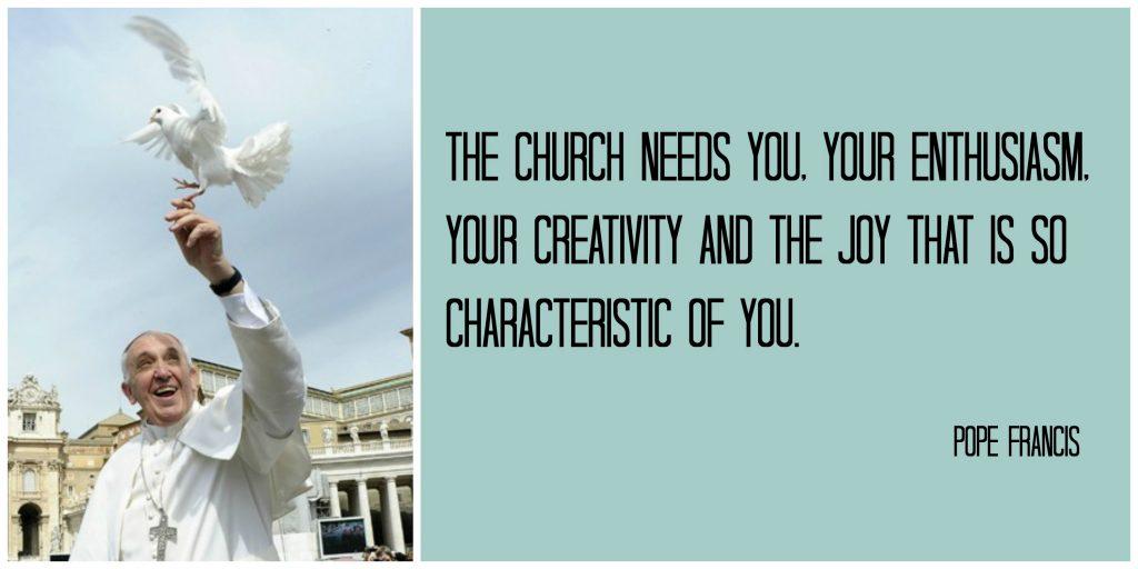 CatechistsPope